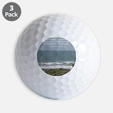 Control Destiny Golf Ball