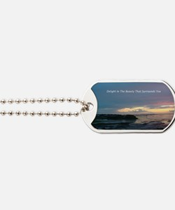 Delight Beauty Dog Tags