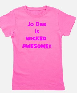 JDMAwesome Girl's Tee