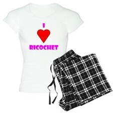 JDMRicochet Pajamas