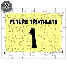 triathlete Puzzle