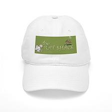 Rat Shack Logo - Green Baseball Cap