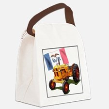 MM445-IA-4 Canvas Lunch Bag