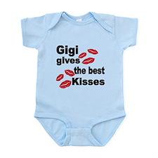 Gigi gives the best kisses Body Suit