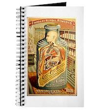 Dr. Kilmer's Journal