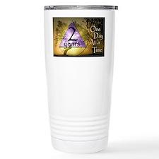 3-ODAAT2 Travel Coffee Mug