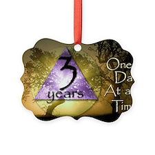 3-ODAAT3 Ornament