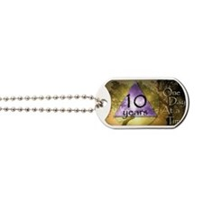 2-ODAAT10 Dog Tags