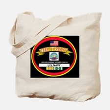 CVA31BLACKTSHIRT Tote Bag