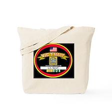 CVA38BLACKTSHIRT Tote Bag
