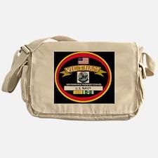 CVA42BLACKTSHIRT Messenger Bag