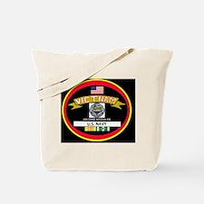CVA43BLACKTSHIRT Tote Bag
