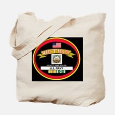 CVA63BLACKTSHIRT Tote Bag