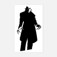 nosferatu Decal