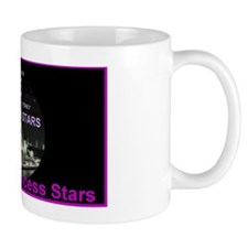 2-Diamond Princess  Stars 2010 rect. lo Mug
