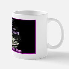 Diamond Princess  Stars 2010 rect. logo Mug