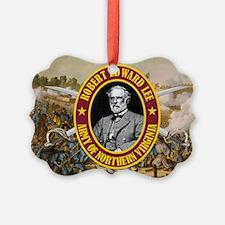 Lee (battle) Ornament