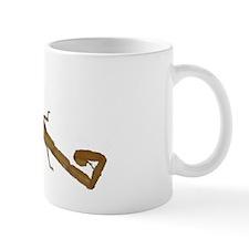TransScorpionPost Mug