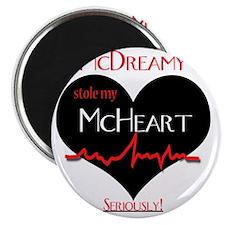 McDreamy Magnet