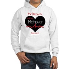 McDreamy Hooded Sweatshirt