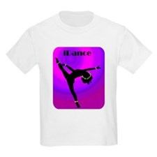 """iDance"" Kids T-Shirt"