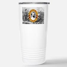 Forrest (battle)2 Travel Mug