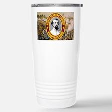 Forrest (battle)cafe mouse Travel Mug