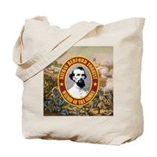 Forrest (battle)cafe mouse Tote Bag