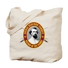 Forrest (no flag) Tote Bag
