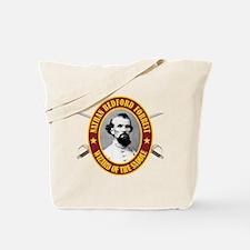 Forrest (no flag) Tote Bag