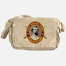 Forrest (no flag) Messenger Bag