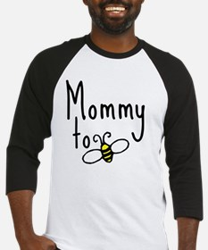 bee_mommy Baseball Jersey
