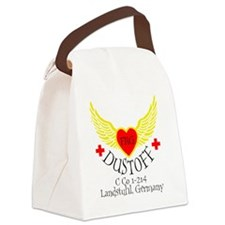 1-214 frg color Canvas Lunch Bag