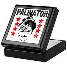 Palinator Keepsake Box