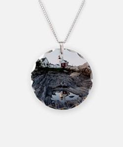 magnet pemaquid reflections Necklace