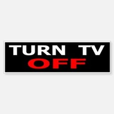 Turn TV Off (Bumper)