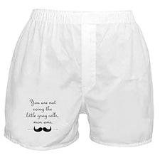 Mon Ami Boxer Shorts