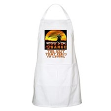 GIFT THAT KEEPS ON GIVING Apron