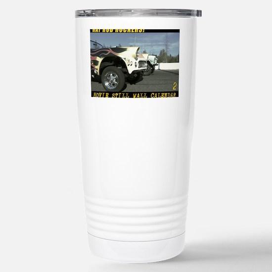 RRRCalendarCover2 Stainless Steel Travel Mug