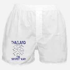 THAILAND SECRET WAR Boxer Shorts