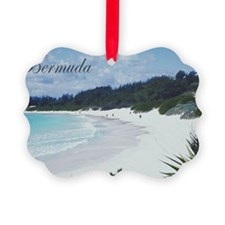 Bermuda1 Ornament