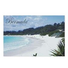 Bermuda1 Postcards (Package of 8)