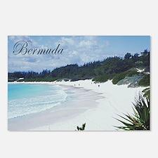 Bermuda1 Postcards (Package of 8)