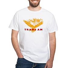 TRANS AM Shirt Men's