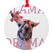 LLAMADRAMA Ornament