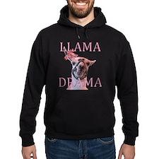 LLAMADRAMA Hoodie