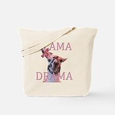 LLAMADRAMA Tote Bag
