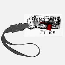 ecfilms-4dark Luggage Tag