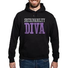 Sustainability DIVA Hoodie