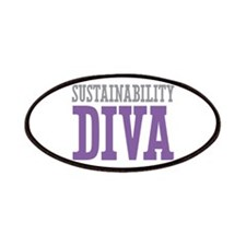 Sustainability DIVA Patches